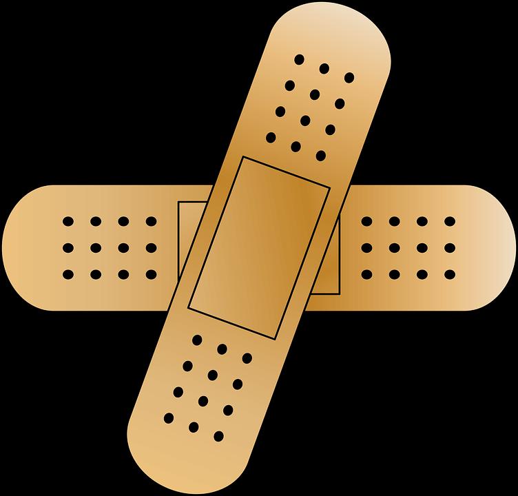 remove a splinter